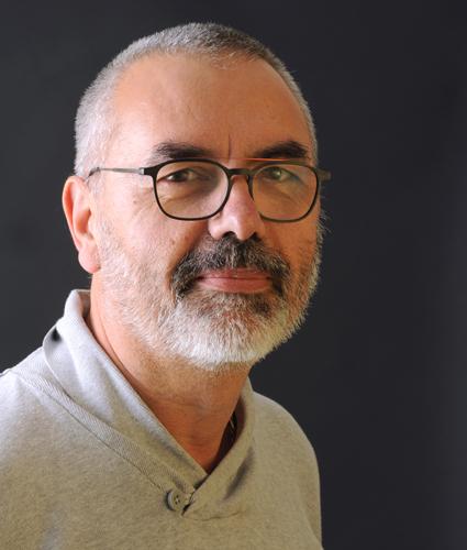 Jean-Pierre COURTOIS