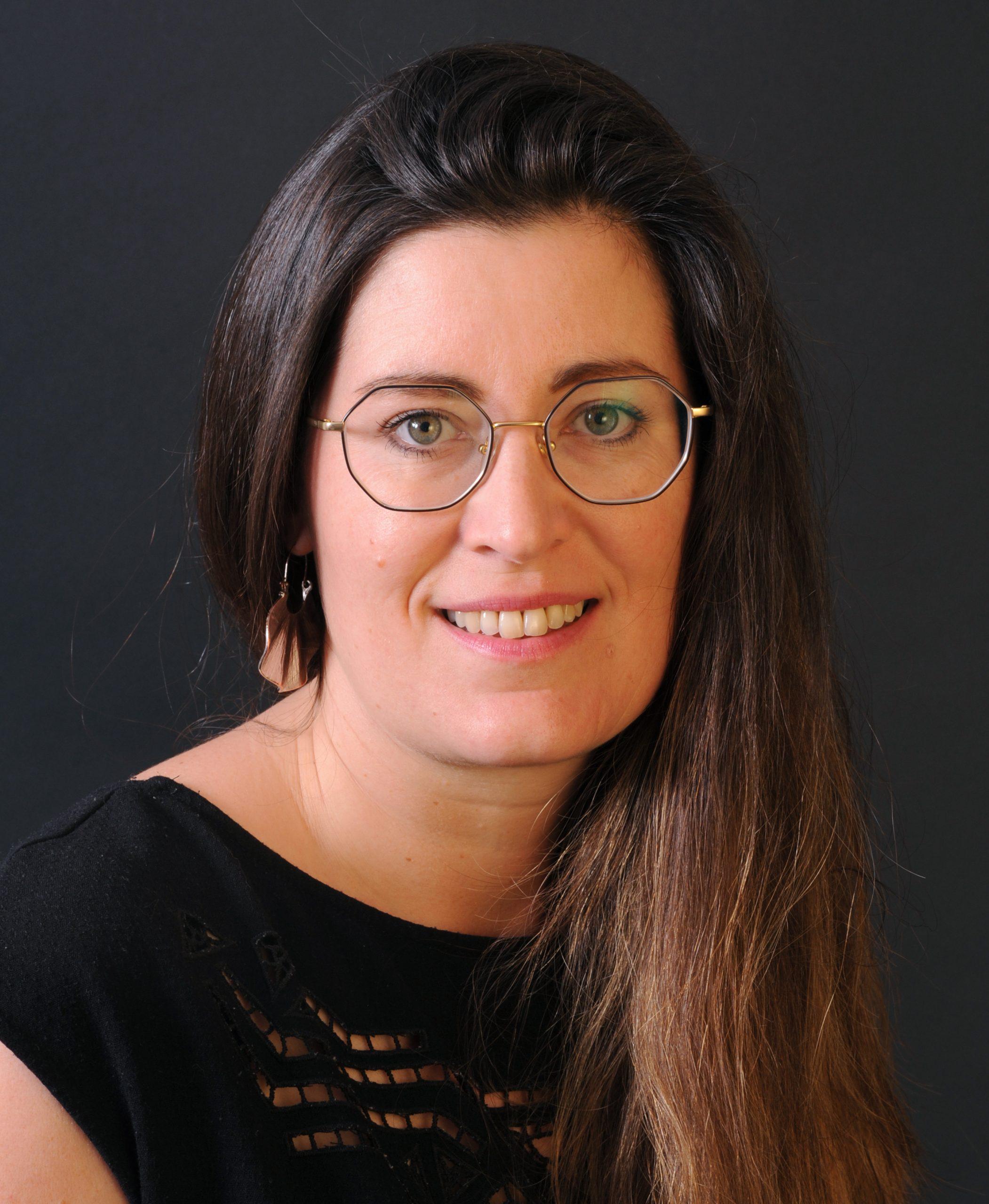 ANNE-SOPHIE ANDRÉAS